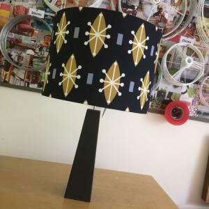 Lampshade-social-fabric-black